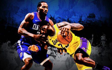 บาสเกตบอล NBA 2020/2021ฤดูกาลปกติ
