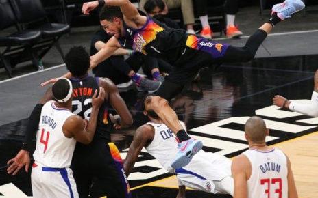 บาสเกตบอล NBA 2020-2021 ฤดูกาลปกติ