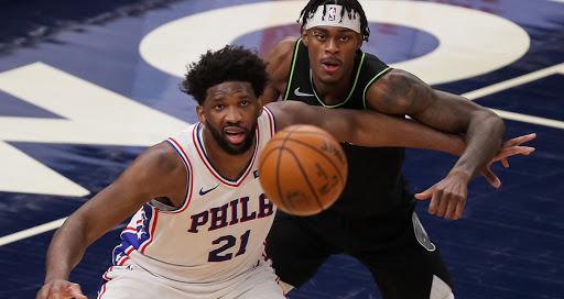 ผลบาสเกตบอล NBA ฤดูกาล 2020/2021